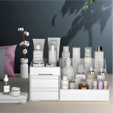 Large Capacity Cosmetic Storage Box Makeup Drawer Organizer Jewelry Nail Polish