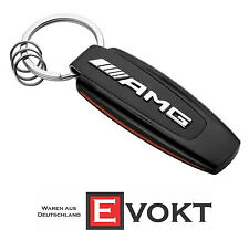 Mercedes-Benz  AMG Collection Keyring Carbon Black B66953338 Perfect Gift