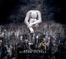 SCREAM SILENCE Apathology CD 2008