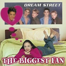 Audio CD The Biggest Fan - Dream Street - Free Shipping