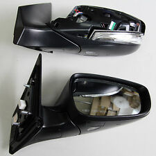 w/ Puddle Repeater Folding Back Mirror Switch Cover 5P Hyundai Elantra 2011 2015