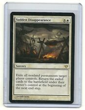 Sudden Disappearance-Magic the Gathering-Free Shipping