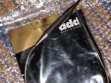 """ADDI Premium Circular Knitting Needle 15mm 24"""" US19"""