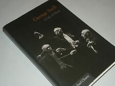 GEORGE SZELL - A LIFE IN MUSIC by Michael Charry - HBDJ