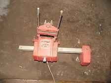 1 Rotunda Ford A111 Engineer  Alignment Machine Hunter Head Sensor