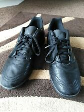 Mens adidas astro turf trainers size 11