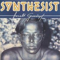 Harald Grosskopf - Synthesist [Vinyl LP] LP NEU OVP