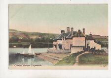 Coombe Cellars Teignmouth Devon JWS 931 Vintage Postcard 529b