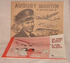 2 -Federal Aviation Administration childrens booklets