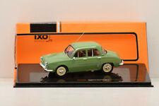 RENAULT DAUPHINE 1961 GREEN IXO 1/43 NEUF EN BOITE