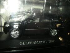 1:43 Ixo Mercedes-Benz GL 500 2006-2010 schwarz/black in VP