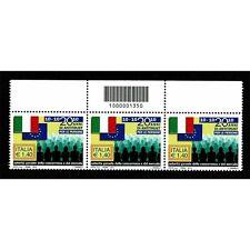REP0182 - 2010 Terzina Codice a Barre AntiTrust CaB:1350