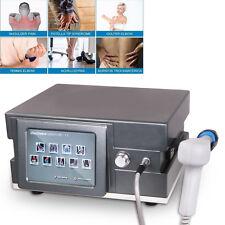 Sistema de terapia del dolor para adelgazar máquina de onda de choque pérdida de peso cuerpo delgado Ultrasónico