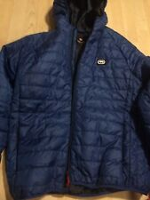 Men's Ecko Unltd Down Jacket Size Xl