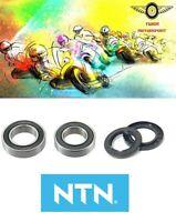 Genuine NTN Kawasaki KDX200 Rear Wheel Bearings & Seals  1989 - 2006