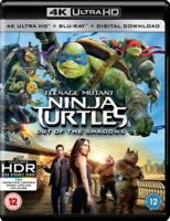Tmnt - Tortues Ninja - Out Of The Ombres 4K Ultra HD Neuf 4K UHD