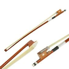 More details for new professional arbor horsehair 1/2 size violin bow