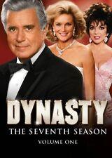 NEW - Dynasty: Season 7, Vol. 1 by Dynasty