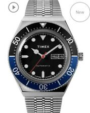 RARE SOLD-OUT! TIMEX BATMAN AUTOMATIC DAY/DATE. Brand New In Box With All Papers