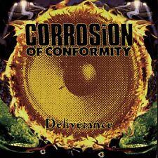 CD album CORROSION OF CONFORMITY - DELIVERANCE (Hard Rock 1994) 074646620823