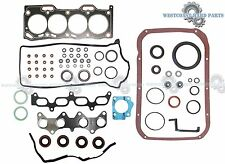 95-98 TOYOTA Tercel Paseo 1.5 L 5EFE Engine Complete FULL Gasket Replacement Set
