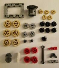 LEGO Technic - Gears Accessory Pack #1 - new parts