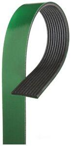 Serpentine Belt-FleetRunner Heavy Duty Micro-V Belt Gates K100643HD