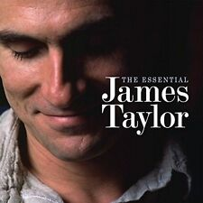 JAMES TAYLOR (THE ESSENTIAL - GREATEST HITS CD SEALED + FREE POST)