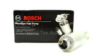 NEW Genuine Bosch Electric Fuel Pump 69424 fits Saab 900 9-3 9-5 1994-2000