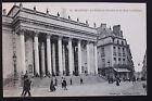 Carte postale ancienne CPA NANTES - Le Théâtre Graslin et la Rue Crébillon
