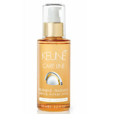 Keune Care Line Treatment Satin Oil (Thick Hair) 95ml / 3.2 oz