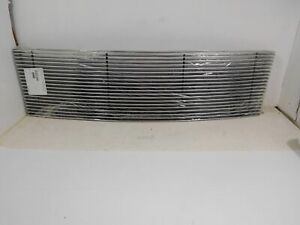 2007-2014 FORD EXPEDITION BILLET GRILLE GRILL INSERT T-REX  (20 BARS) 20594