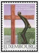 Timbre Luxembourg 1001 ** lot 20559