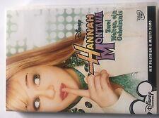 Hannah Montana - Zwei Welten, ein Geheimnis | DVD | gebraucht