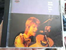 DAVID BOWIE Santa Monica '72  - RARE