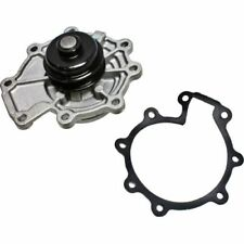 New Water Pump For Ford Fusion 2006-2009