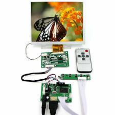 "7"" HDMI Driver board Screen Raspberry Pi Display CLAA070MA0ACW 800x600 LCD Panel"