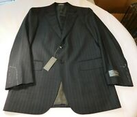 Daniel Cremieux Signature Collection Made in Italy Men's 38R Sport Jacket Coat