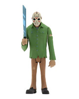"""NECA Toony Terrors - Friday The 13th - 6"""" Scale Action Figure- Stylized Jason"""