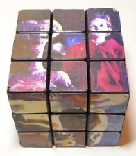 E.T. Rubix cube puzzle (NOT A FIDGET SPINNER!)