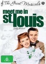 Meet Me in St. Louis (DVD, 2009)