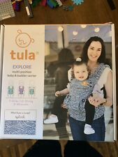 Tula Explore Multi-position Baby And Toddler Carrier