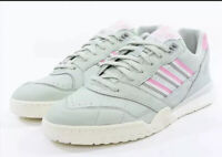 Adidas uk size 9 adidas originals a.r trainers - d98156  Trainers New Unisexe