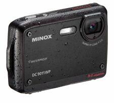 Brand New Minox DC 9011 Waterproof Digital Camera 60644