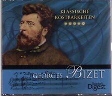 KLASSISCHE KOSTBARKEITEN | GEORGES BIZET | 3-CD-Album