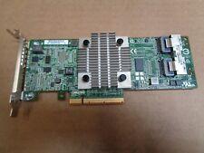 HP 726909-001 H240 12Gb Dual Port Pcie 3.0 X8 Sas By Sata Fio Smart Host Bus Ada
