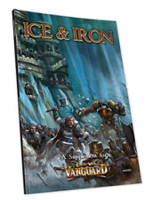Kings of War Vanguard: Ice and Iron Campaign Supplement MGVAM104