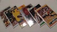 2005-2006 Topps #90 - Dwayne Wade Basketbal Trading Card Excellent+NM (7) cards
