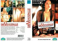 (VHS) Die Venusfalle -Sonja Kirchberger, Myriam Roussel,Horst-Günter Marx (1988)