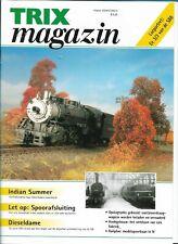 Trix Magazine 4/2004 Nederlands